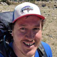 Josh Torrey's Headshot